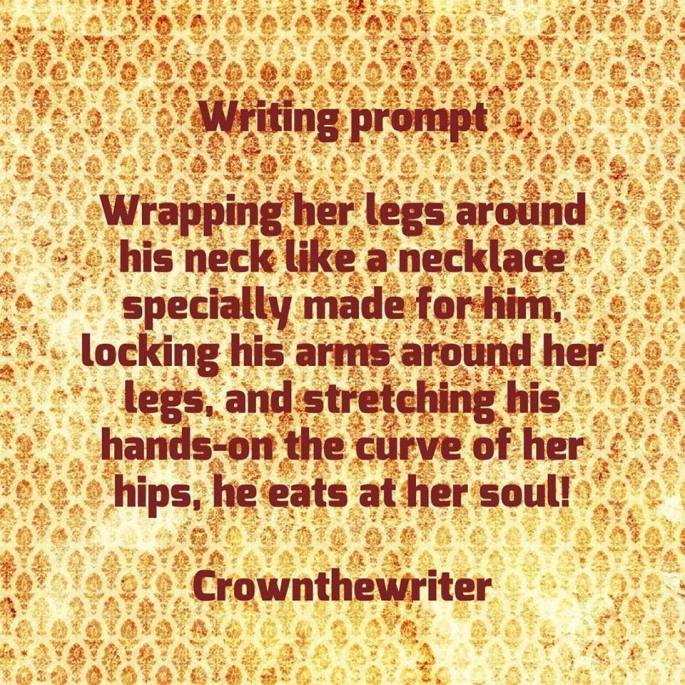 writing prompt1